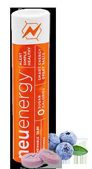 neuenergy - Caffeine per Tablet