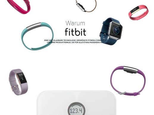 NexOptic Technology Corp. - Screenshot www.fitbit.com/de/whyfitbit