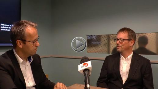 YouTube - SmallCap InvestorTV: SmallCap-Investor Interview mit Howard J. Verrico MD, CEO von Sirona BioChem (WKN A0RM6R)