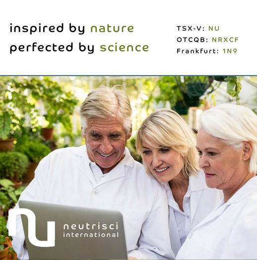 Twitter - neutrisci international @neutrisci: inspired by nature - perfected by science