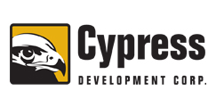 Cypress Development Corp.
